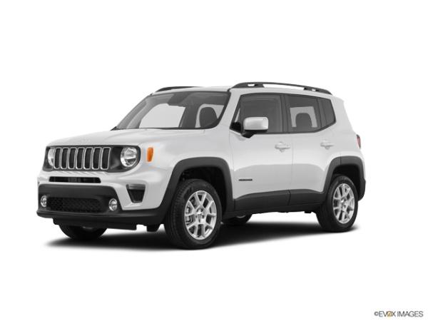 2020 Jeep Renegade in Decatur, IL