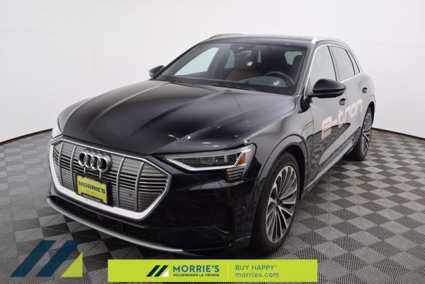 2019 Audi e-tron in La Crosse, WI
