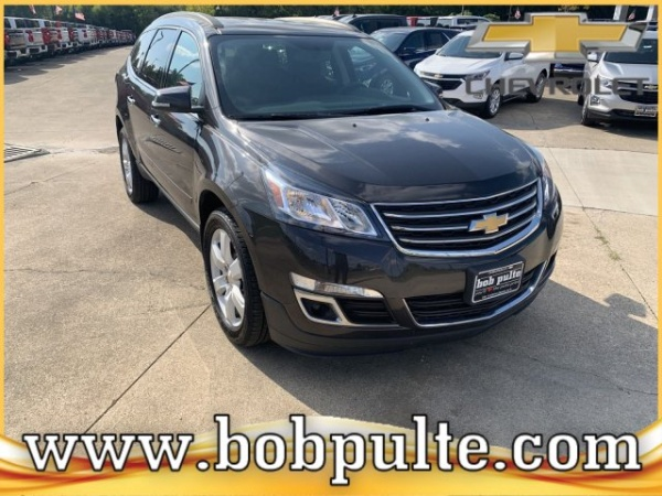 2017 Chevrolet Traverse in Lebanon, OH