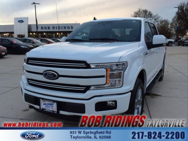 2019 Ford F-150 in Taylorville, IL