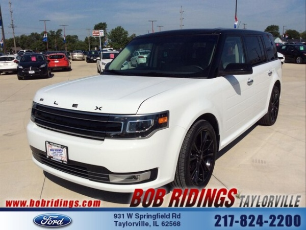 2019 Ford Flex in Taylorville, IL