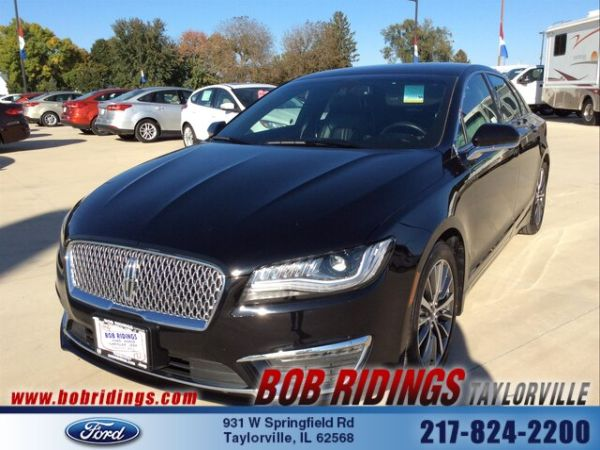 2019 Lincoln MKZ in Taylorville, IL