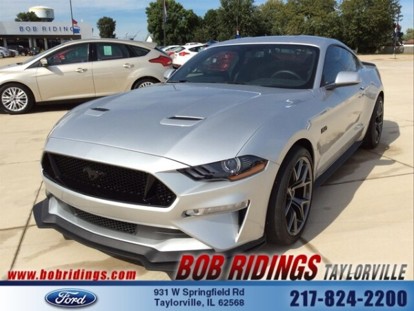 2019 Ford Mustang in Taylorville, IL