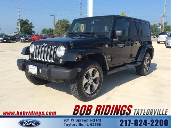 used jeep wrangler for sale in virden il u s news. Black Bedroom Furniture Sets. Home Design Ideas