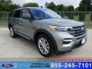 2020 Ford Explorer XLT 4WD for Sale in Jacksonville, IL
