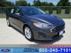 2019 Ford Fusion SE FWD for Sale in Jacksonville, IL
