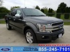 2019 Ford F-150 Platinum SuperCrew 5.5' Box 4WD for Sale in Jacksonville, IL