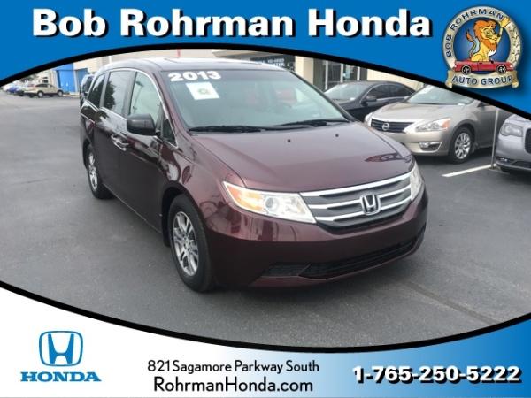 2013 Honda Odyssey in Lafayette, IN