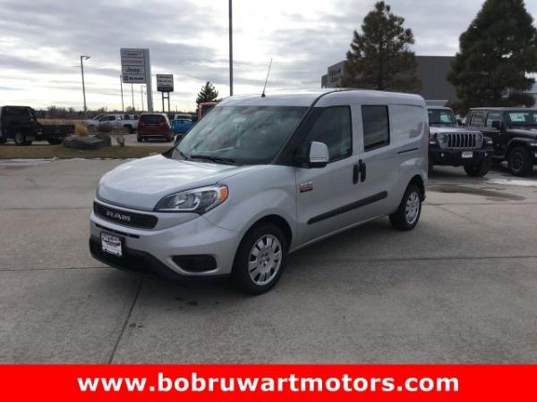 2020 Ram ProMaster City Cargo Van in Wheatland, WY