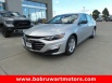 2019 Chevrolet Malibu LS with 1LS for Sale in Wheatland, WY
