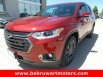 2020 Chevrolet Traverse RS AWD for Sale in Wheatland, WY