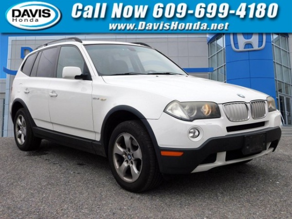 2008 BMW X3 in Burlington, NJ