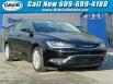 2016 Chrysler 200 Limited FWD for Sale in Burlington, NJ