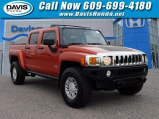 Hummer H3t For Sale >> Used Hummer H3 H3ts For Sale Truecar