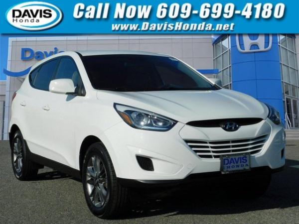 2014 Hyundai Tucson in Burlington, NJ