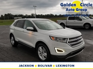 Used  Ford Edge Sel Awd For Sale In Bolivar Tn