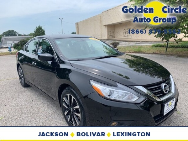 2018 Nissan Altima in Bolivar, TN