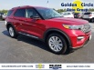 2020 Ford Explorer Limited RWD for Sale in Bolivar, TN