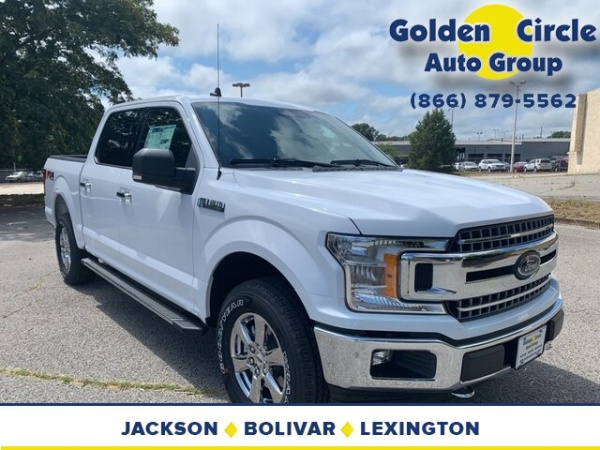2019 Ford F-150 in Bolivar, TN