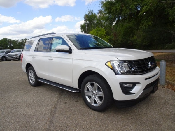 2019 Ford Expedition in Dothan, AL