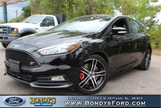f5e51dbffc 2018 Ford Focus ST Hatchback for Sale in Dothan