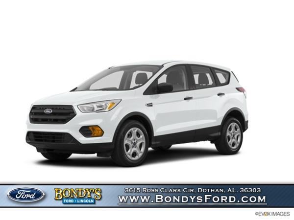 2019 Ford Escape in Dothan, AL