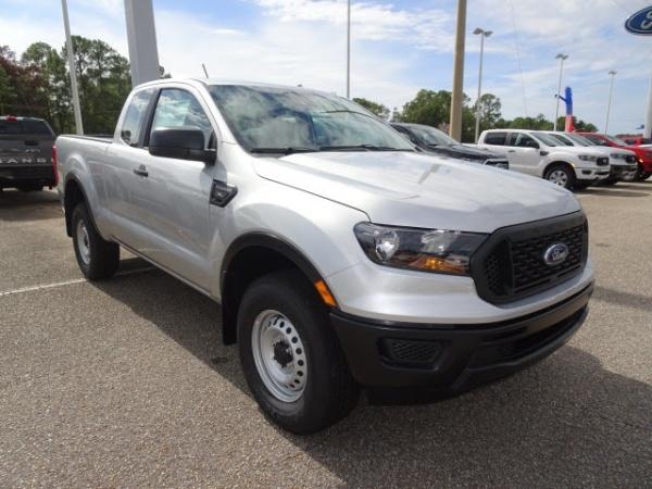 2019 Ford Ranger in Dothan, AL