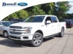 2019 Ford F-150 Lariat SuperCrew 5.5' Box 4WD for Sale in Winchester, MA