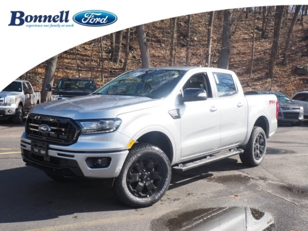 2020 Ford Ranger in Winchester, MA