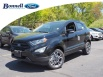 2019 Ford EcoSport SES 4WD for Sale in Winchester, MA