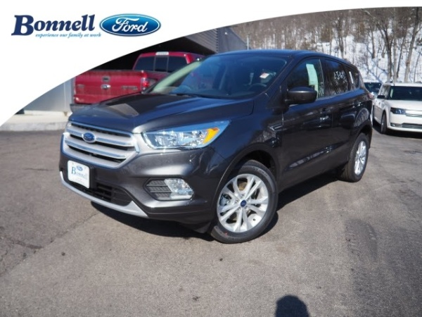 2019 Ford Escape in Winchester, MA