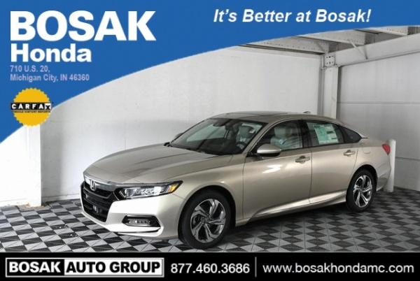 2019 Honda Accord in Michigan City, IN