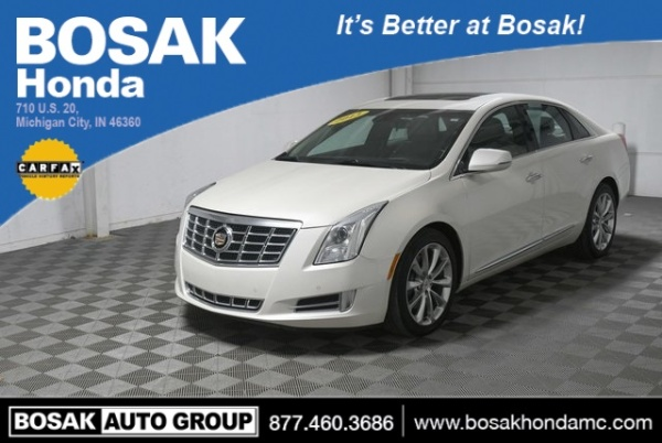 2013 Cadillac XTS in Michigan City, IN