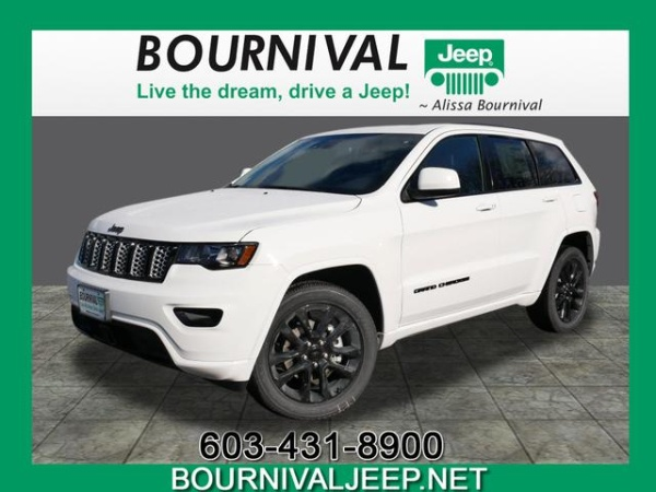 2020 Jeep Grand Cherokee in Portsmouth, NH