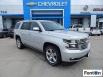 2015 Chevrolet Tahoe LTZ 4WD for Sale in Ardmore, OK