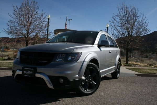 2018 Dodge Journey in Cedar City, UT