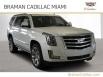 2020 Cadillac Escalade Premium Luxury 2WD for Sale in Miami, FL