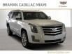 2020 Cadillac Escalade ESV Premium Luxury 2WD for Sale in Miami, FL