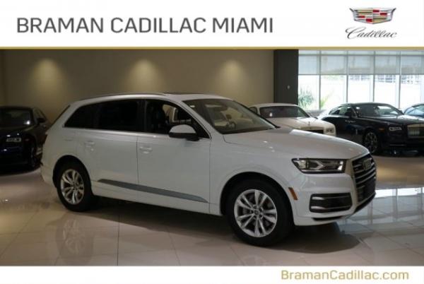 2017 Audi Q7 in Miami, FL