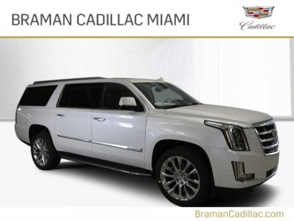 2020 Cadillac Escalade in Miami, FL