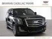 2020 Cadillac Escalade 2WD for Sale in Miami, FL