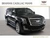 2020 Cadillac Escalade ESV Luxury 2WD for Sale in Miami, FL