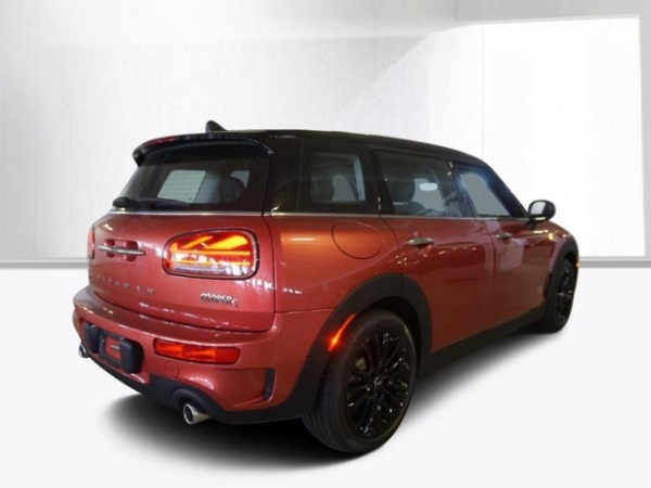 2020 MINI Clubman in Miami, FL
