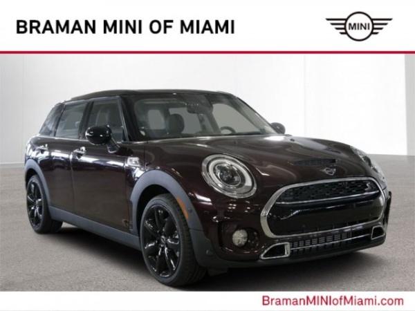 2019 MINI Clubman in Miami, FL