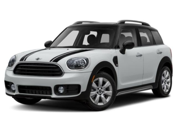 2019 MINI Countryman in Miami, FL