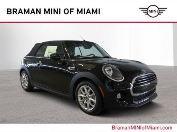 2019 MINI Convertible in Miami, FL