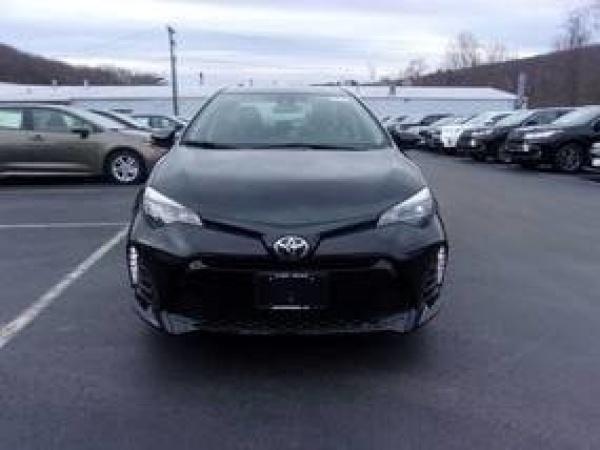 2020 Toyota Corolla in Watertown, CT