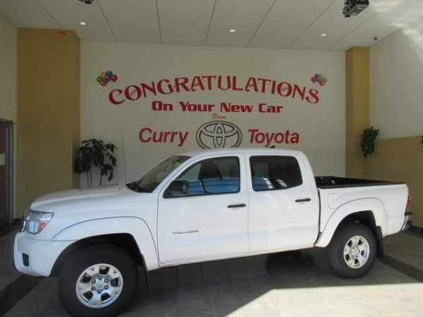 2015 Toyota Tacoma in Watertown, CT