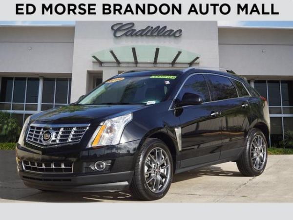 2016 Cadillac SRX in Brandon, FL