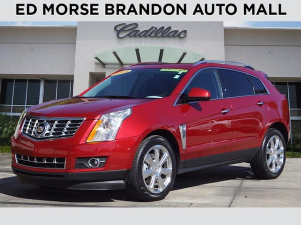 2015 Cadillac SRX in Brandon, FL